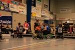 1e Competitiedag HK/OK Emmen