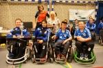 The E-Team Tournament 2012