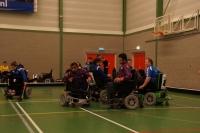 5e Competitiedag HK/OK te Roermond